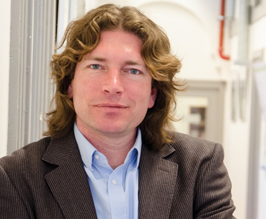 Vincent Gruis, Hoogleraar Housing Management TU Delft en docent NRP Academie